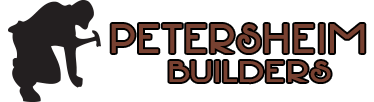 Petersheim Builders Logo